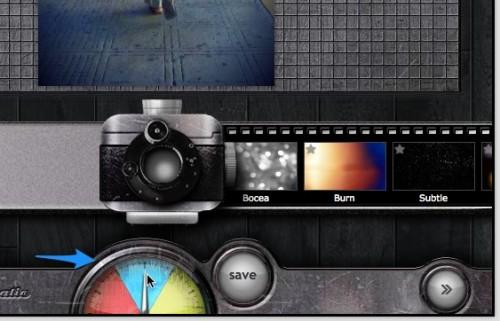 paginas para arreglar fotos gratis sin descargar