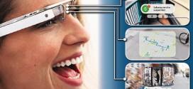 Aumentando la realidad: Glass Google
